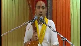 Sidhpeeth Dandi Swami Mandir Ludhiana ,sh Radha Krishan Maharaj Ji (6) Day 12/9/2017
