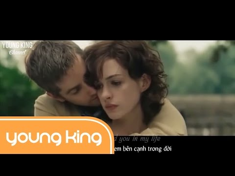 [Lyrics+Vietsub] Wait For You - Elliot Yamin