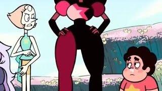 Steven Universe - Sneeze into your Antecubital Fossa!