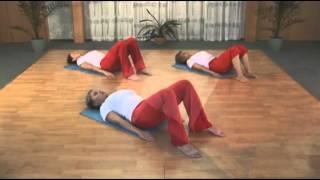 Гимнастика для спины webnet143 ru