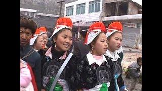 CHINE: minorités ethniques  en Chine du sud-ouest