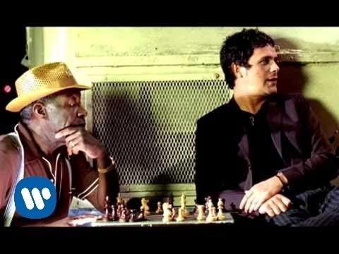 Alejandro Sanz - Te lo agradezco, pero no (Video Clip) (videoclip oficial)