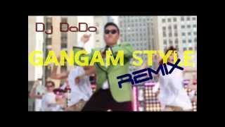PSY - GANGNAM STYLE (Electro House Remix / Dj DaDo)