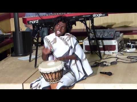 Mercy Kache Giriama song from her mothertongue
