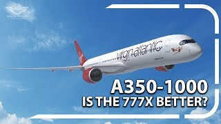 Is The 777X Better For Virgin Atlantic?
