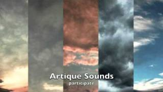 Artique Sounds - participate