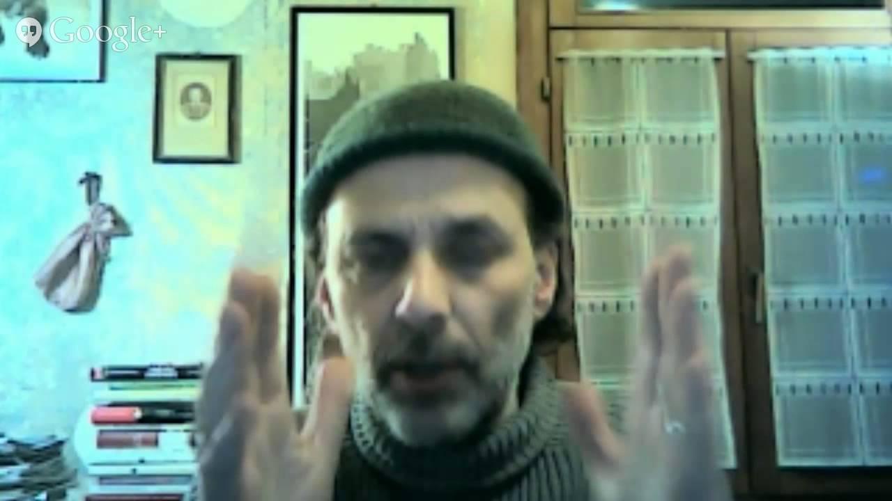 Bar mario 45 paolo barnard gianluigi paragone le for Youtube la gabbia