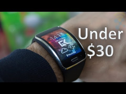 Top 12 Cheapest Chinese Smartwatches Under $30 You Can Buy in 2017 / 2018