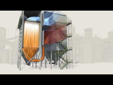 Pulse-jet baghouse optimization - Ferroalloy