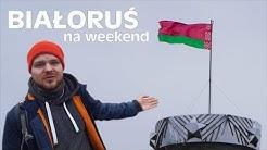 Grodno: Polskie miasto królewskie na Białorusi    Białoruś na weekend   Bez wizy
