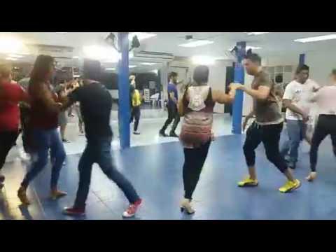 Baila Conmigo Salsa Studio - Clases de Rueda Casino - Salsa - Guayaquil - Ecuador
