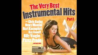 Easy Listening - The Very Best Instrumental Hits Part 1 - 2Hrs Playlis
