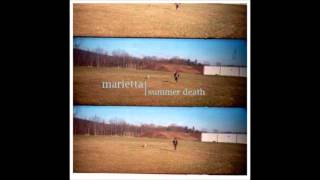 Marietta - ever is a long time (ever is no time at all)