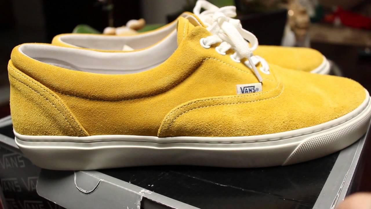 88eb2365ca Vans Vault x Diemme Montebelluna Era LX Review - YouTube