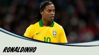 9 Ciekawostek o Ronaldinho