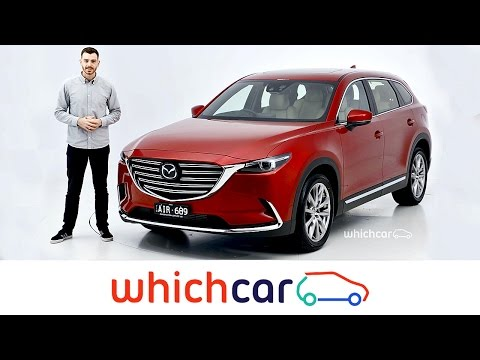 Mazda CX 9 7 Things You Didn t Know New Car Reviews WhichCar
