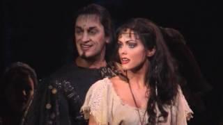 Der Glöckner von Notre Dame: Tanz auf dem Seil (Ann Christin Elverum, Chris Murray) thumbnail