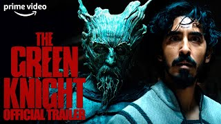 The Green Knight   Official Trailer