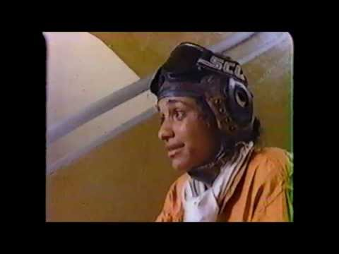 """""""The Pilot"""" 1984 Afterschool Special With Kelly Jo Minter"""