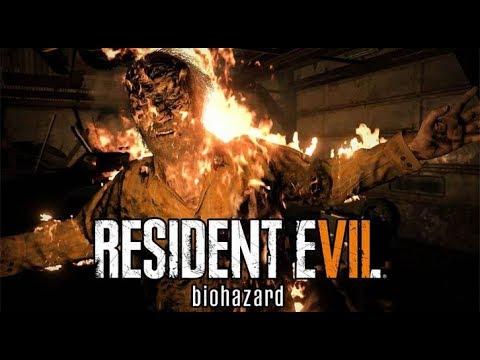 Ver Resident Evil 7: Biohazard – Dificultad Manicomio – Español en Español