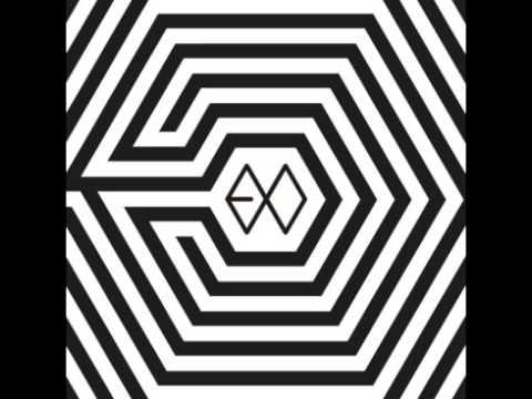EXO-M - Overdose [Mp3/DL]