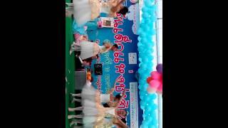 Baixar Ballet show Snow flaks dance