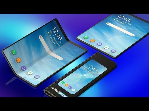 Samsung Galaxy X (Fold) Details Revealed - Price, Specs, Battery and More