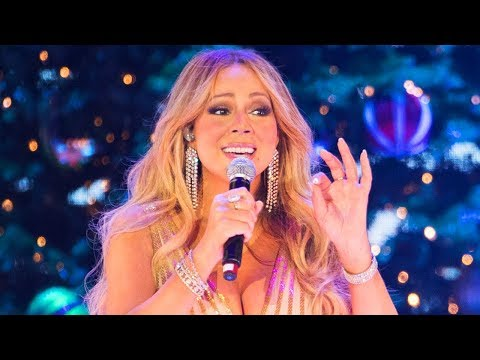 Mariah Carey - Christmas Concert (11th Dec. 2017) 'AMAZING Vocals' Highlights!