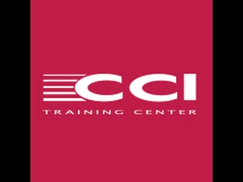 CCI Flex-Schedule and Online Career Training Programs