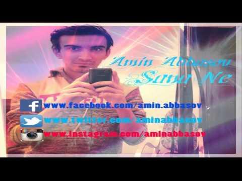 Amin Abbasov - Canım Baksana (2014) COVER