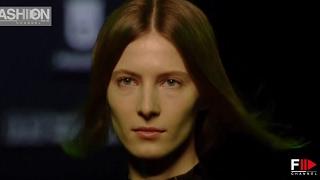 JUAN VIDAL Fall Winter 2017-18 Full Show Madrid - Fashion Channel