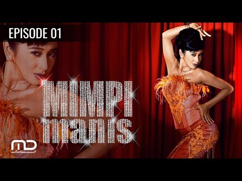 Mimpi Manis - Episode 01