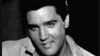 Elvis presley - In the ghetto [Lyrics]