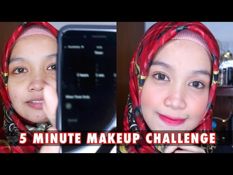 5-minute-makeup-challenge-(bahasa-indonesia)-|-easy-tutorial-'no-makeup'-makeup-look