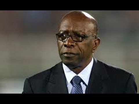 FIFA ethics committee Bans Jack Warner For Life