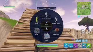 ANOTHER LAUNCH PAD GLITCH IN Fortnite Battle Royale! *GUN IN THE GLIDER*