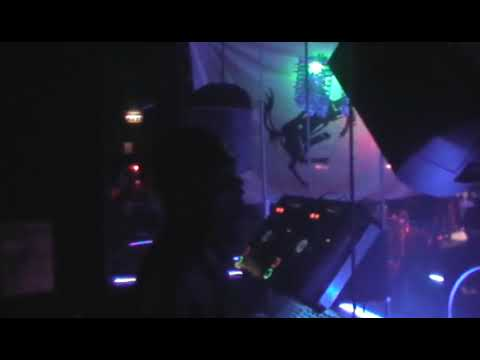 kenny @ The Horse Meat Disco London, part 4