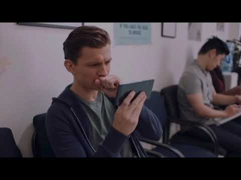 Tom Holland Reacts To The Finale Of WandaVision