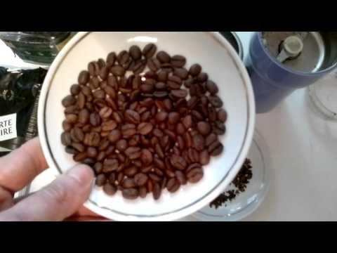Способы варки кофе в турке