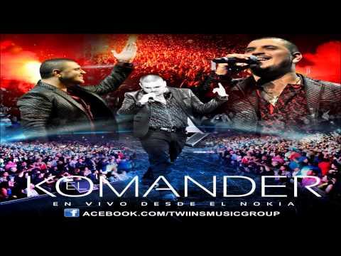 El Komander-Soy De Rancho(En Vivo Nokia Theatre)2014