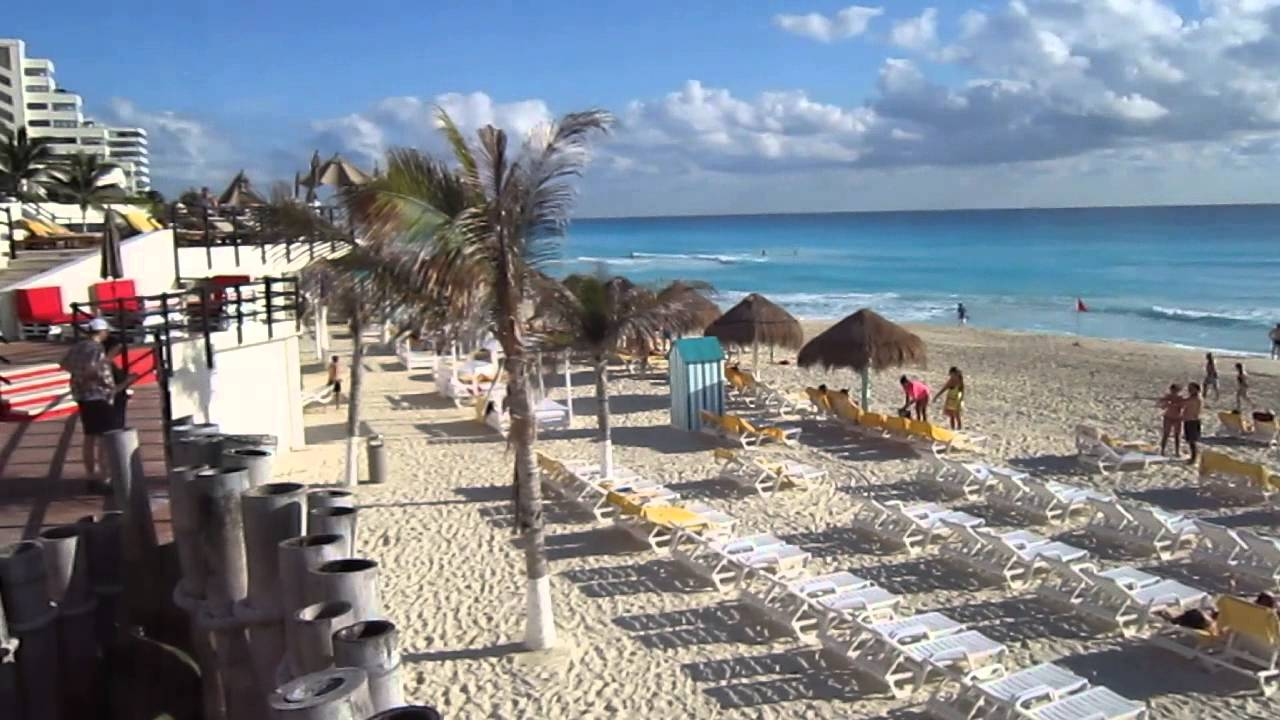 Grand Oasis Sens Hotel Cancun