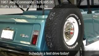 видео РОЛЬФ JEEP (Алтуфьево) Jeep