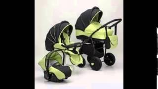 коляски для новорожденных фото