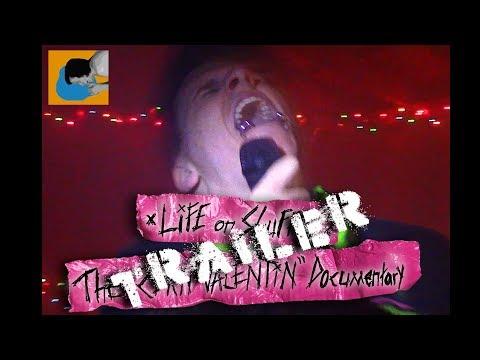 """""""Life on Shuffle: The Cern ValentÍn Documentary"""" OFFICIAL TRAILER"""