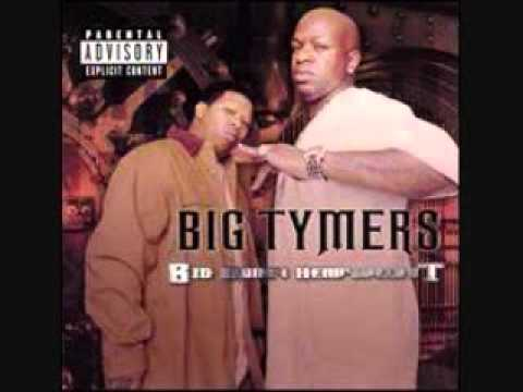 big tymers--this is how we do it--screwed & chopped