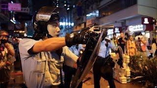 香港风云 特别报道 (2019年8月27日)