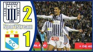 ANALISIS ⚽️ Alianza Lima vs Sporting Cristal ⚽️ Clausura 2019 - Liga 1 Peru Cup