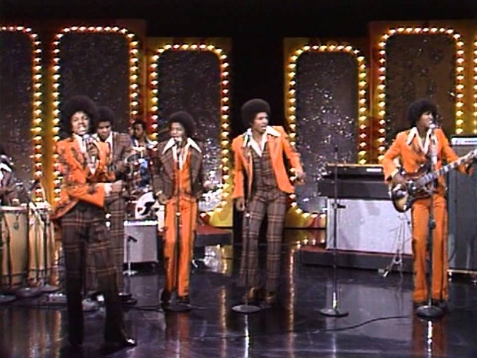 Michael Jackson and Jackson 5 | Let It Be \ Never Can Say Goodbye 1974