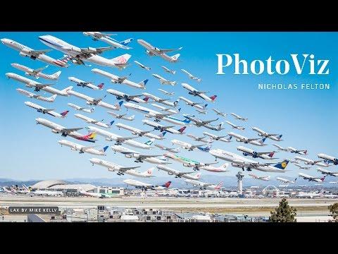 Nicholas Felton - PhotoViz
