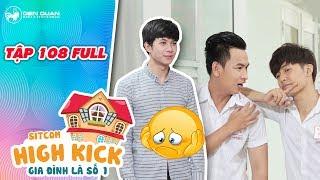 Gia đình là số 1 sitcom| tập 108 full: Kim Long bị cho ra rìa vì sự xuất hiện của